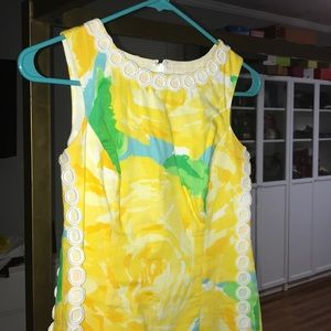 Lilly Shift First Impression